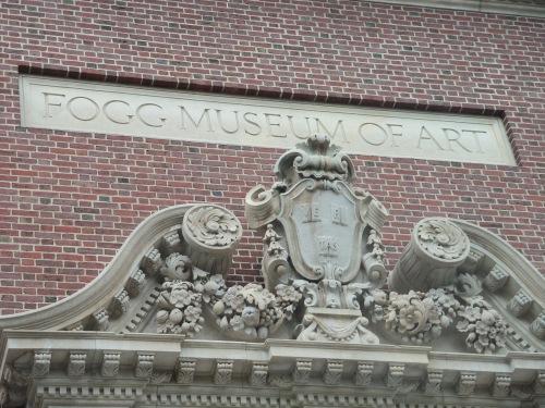 A crown jewel at Harvard.