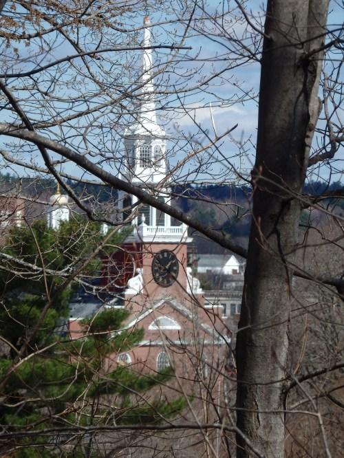 Dover, New Hampshire