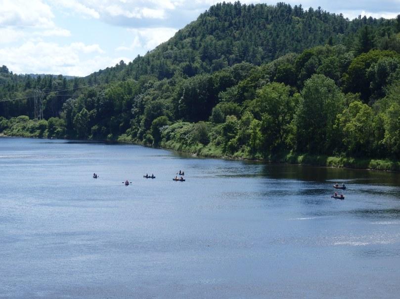 Ascutney, Vermont