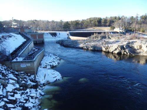 Androscoggin River, Maine