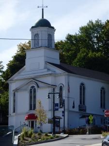 Somersworth, New Hampshire.